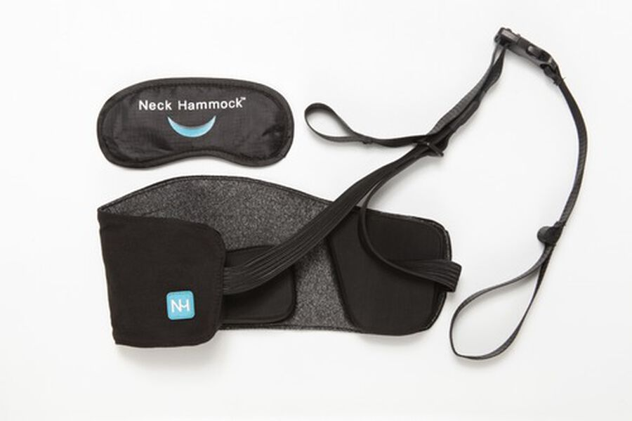 The Neck Hammock, Portable Cervical Traction Device, , large image number 0