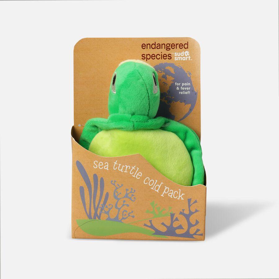 Endangered Species Sea Turtle Cold Pack, , large image number 0