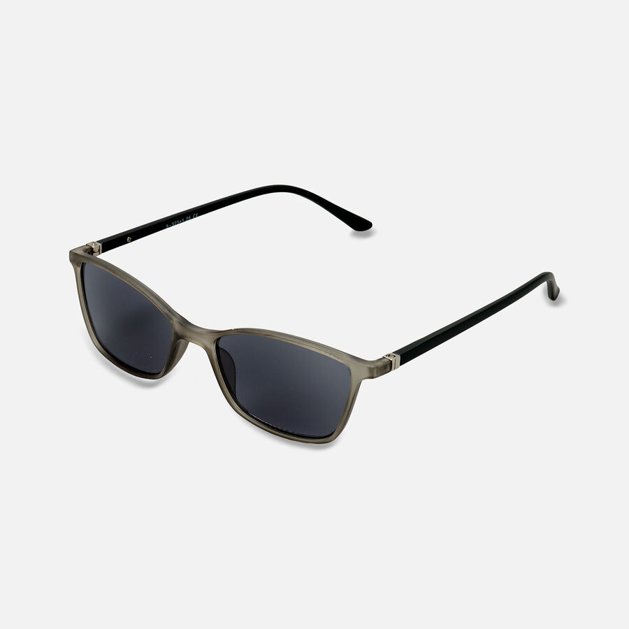 Sunglass Reader with Smoke Tint, , large image number 2