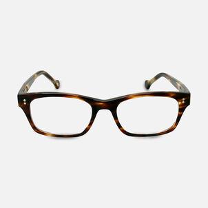 eyeOs Mason Tortoise Premium Reading Glasses