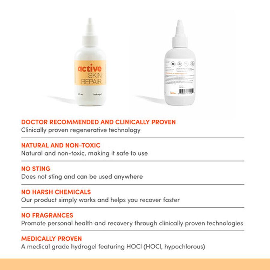 Active Skin Repair Hydrogel 3oz., , large image number 5