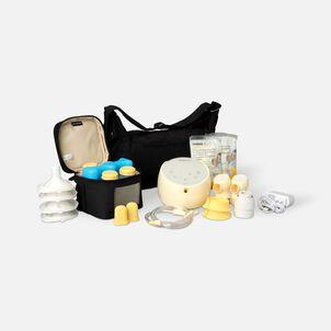 Medela Sonata Smart Breast Pump with Breast Shields