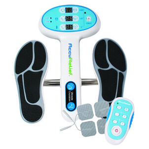 Ultimate Foot Circulator with Remote