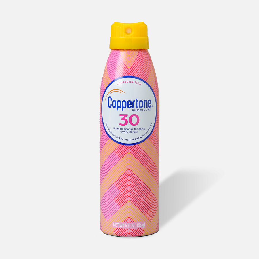 Coppertone Ultra Guard Continuous Spray SPF 30, 5.5 oz, , large image number 0
