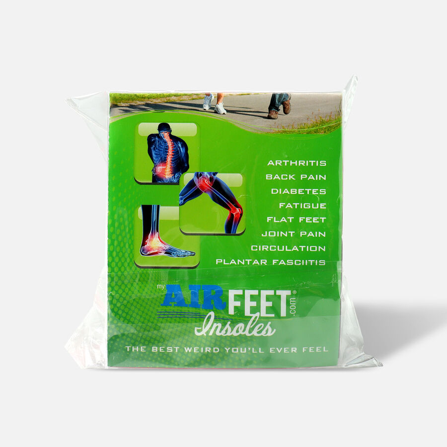 Airfeet FootFixr Deep Tissue Dimple Dome, , large image number 2
