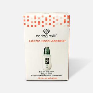 Caring Mill™ Electric Nasal Aspirator