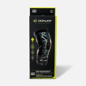 DonJoy Performance Webtech Knee Brace, Black
