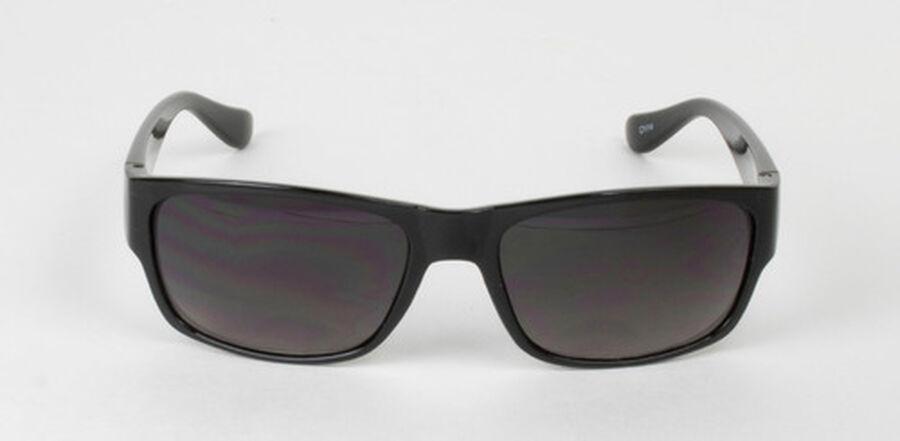 Sunreader - RILEY, +1.00-Shiny Black, , large image number 2