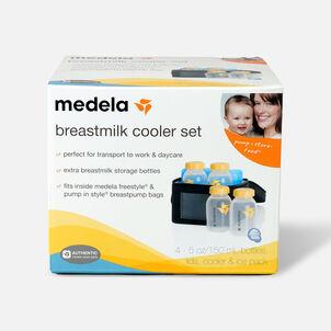 Medela Breast Milk Cooler Set