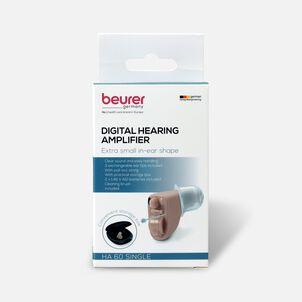 Beurer Digital Hearing Amplifier Single, HA60