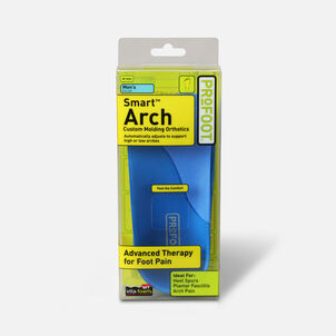 Profoot Smart Arch Men's Orthotics, 1 pr