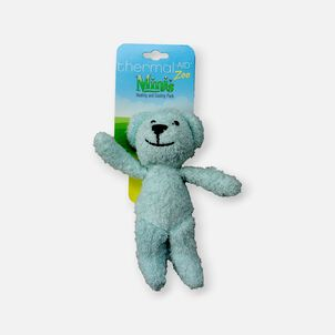 Thermal-Aid Mini Zoo Blue Bear Hot and Cold Pack