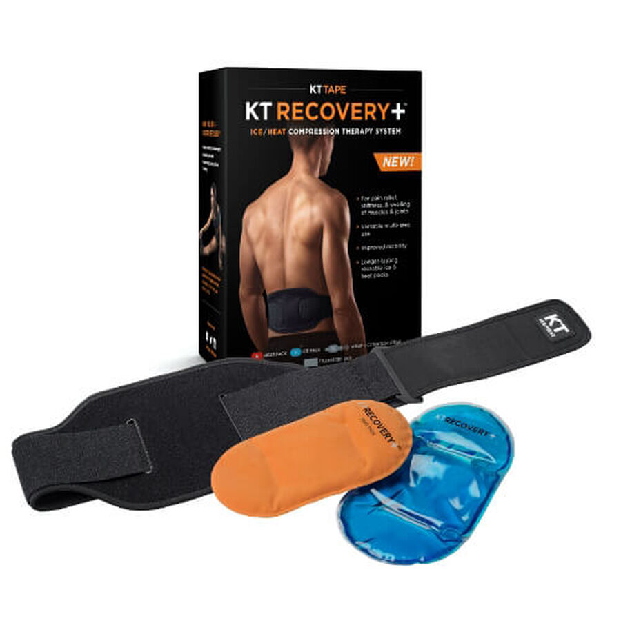 KT Tape Recovery+ Hot Cold Compression Therapy, , large image number 2