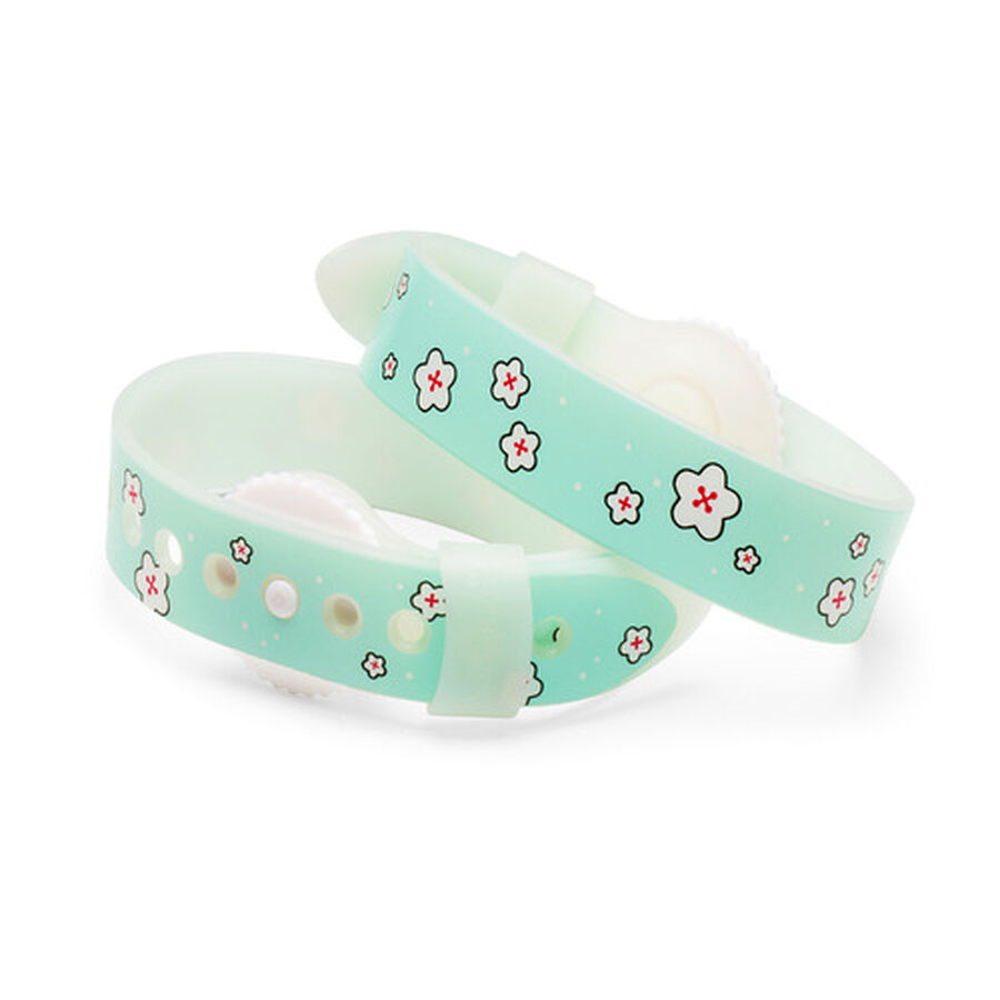 Psi Bands Nausea Relief Wrist Bands - Cherry Blossom, Cherry Blossom, large image number 3