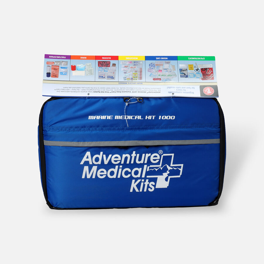Adventure Medical Kits Marine 1000, , large image number 1