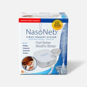 NasoNeb Sinus Therapy System