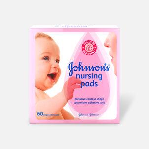 Johnson's® Nursing Pads 60 Count