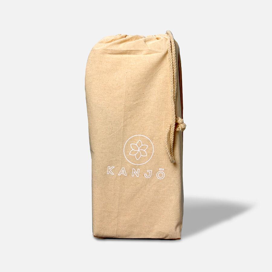 Kanjo Acupressure Cervical Traction Wedge Pillow, , large image number 3