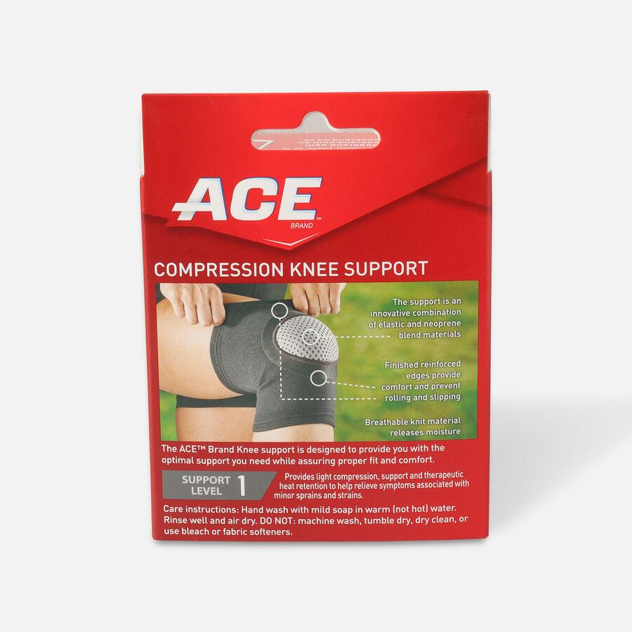 Ace Elasto-Preene Knee Support, Large/XL, , large image number 1
