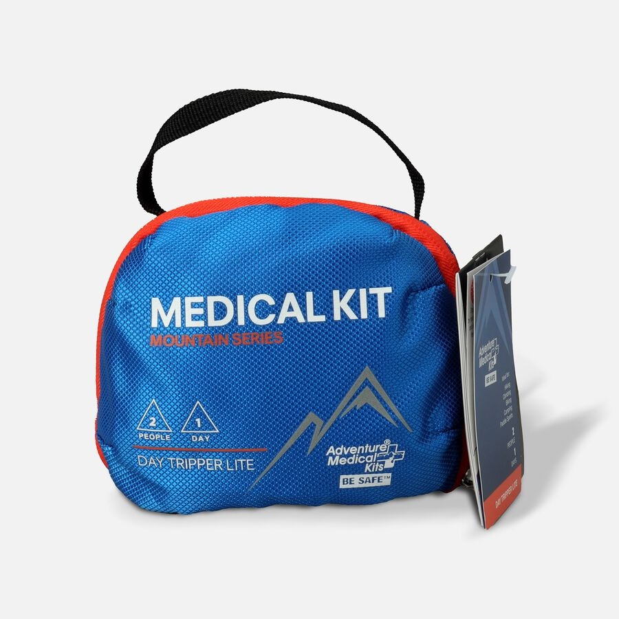Adventure Medical Mountain Day Tripper Lite First Aid Kit, , large image number 0