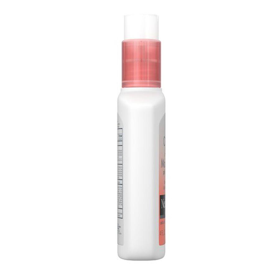 Neutrogena Pink Grapefruit Oil-Free Facial Moisturizer, 4oz., , large image number 4