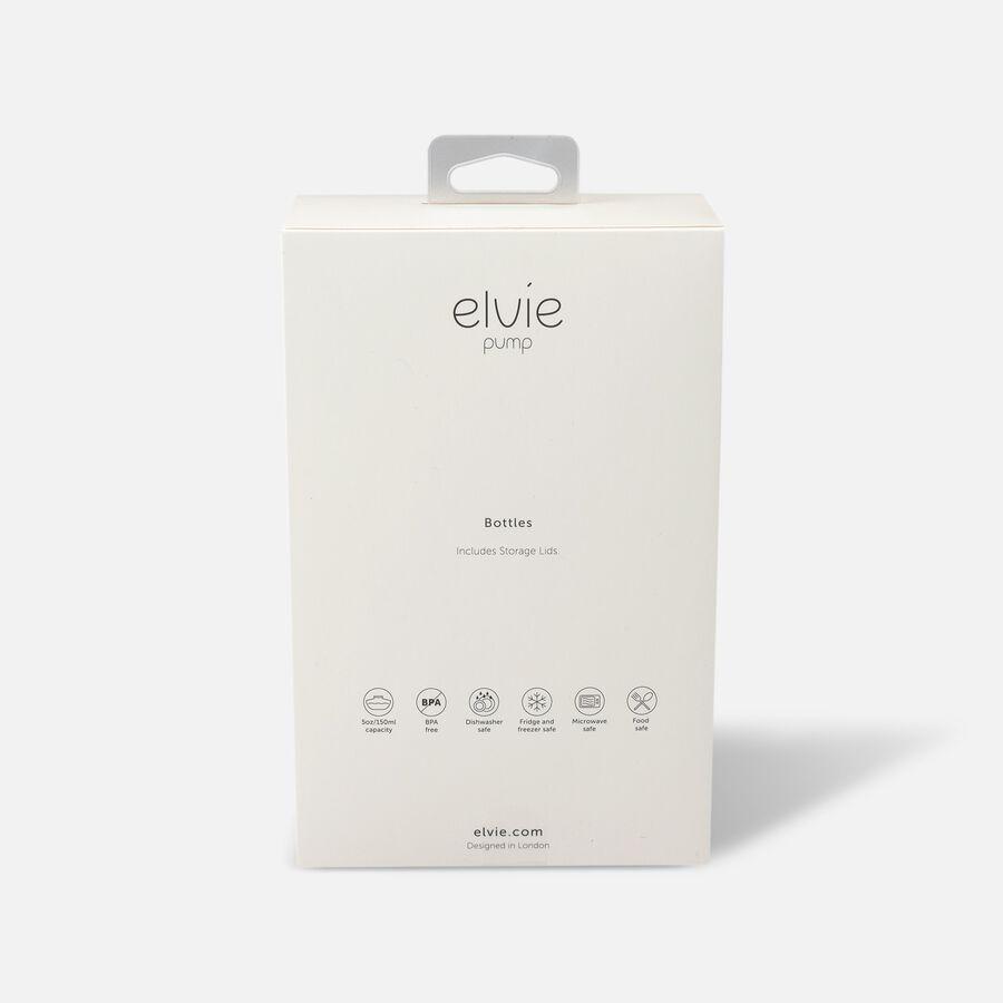 Elvie Pump Bottles, 3-Pack, , large image number 1