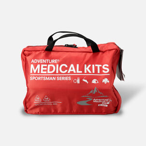 Adventure Medical Sportsman 400 First Aid Kit