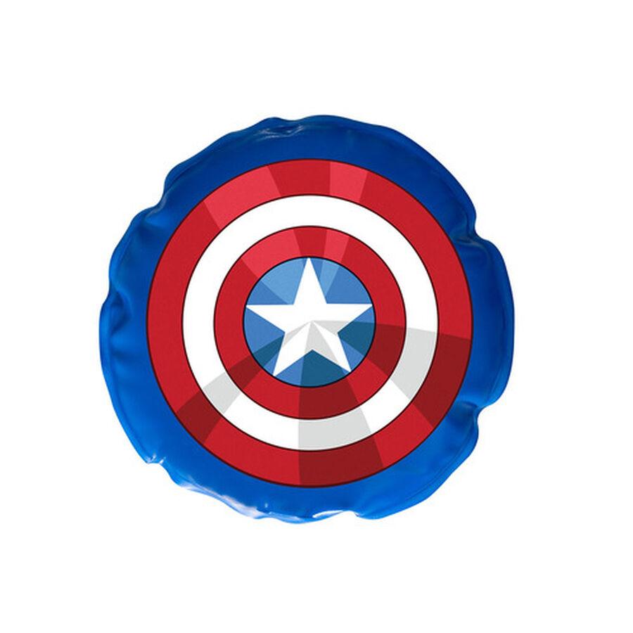 DonJoy Marvel Reusable Cold Pack - Captain America, , large image number 1