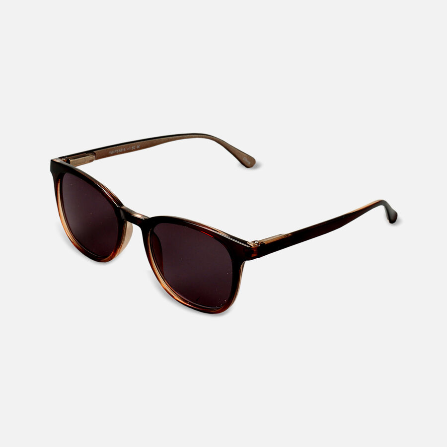 Caring Mill™ Bradie Sun Readers - Brown Gradient, , large image number 3