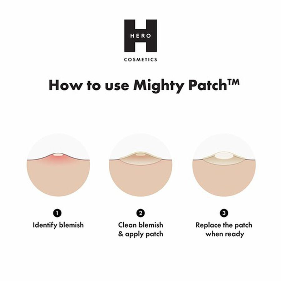 Mighty Patch Duo - 12ct, , large image number 8