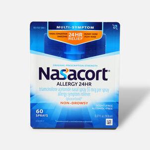 Nasacort Allergy Spray, 0.37 oz.