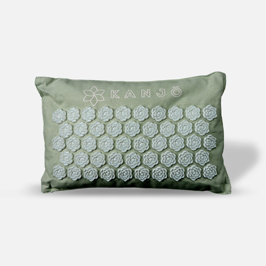 Kanjo Aroma Mint Acupressure Pillow, , large image number 0