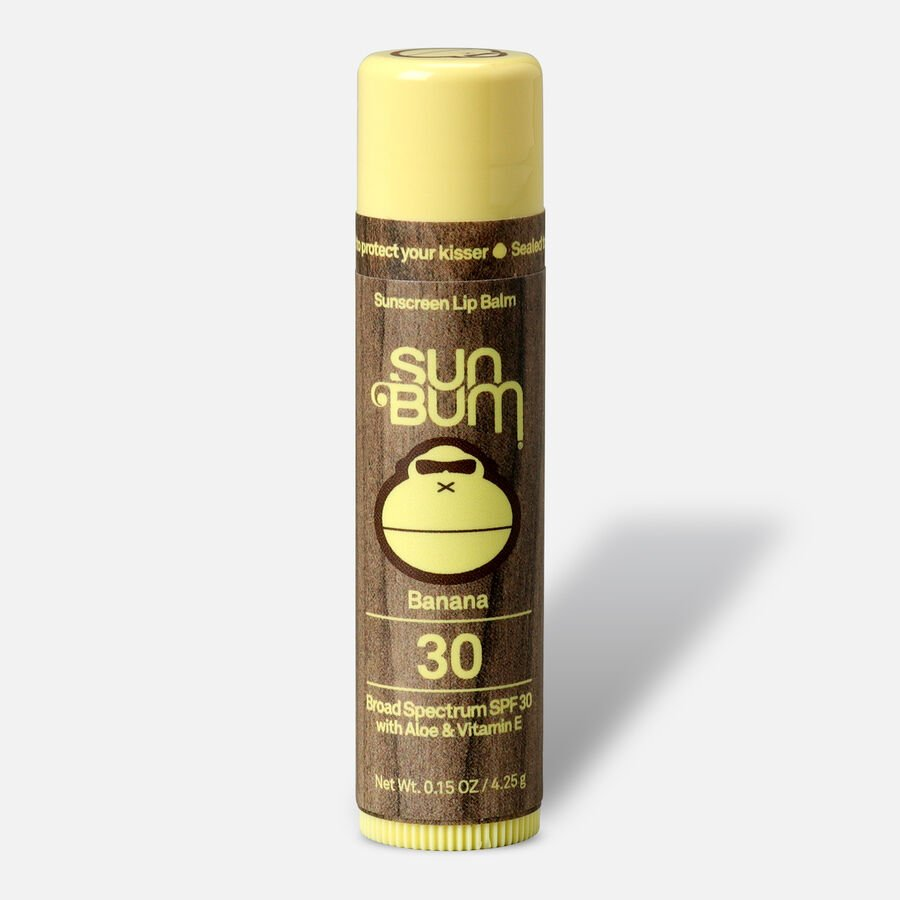 Sun Bum Lip Balm, SPF 30, .15 oz, , large image number 0