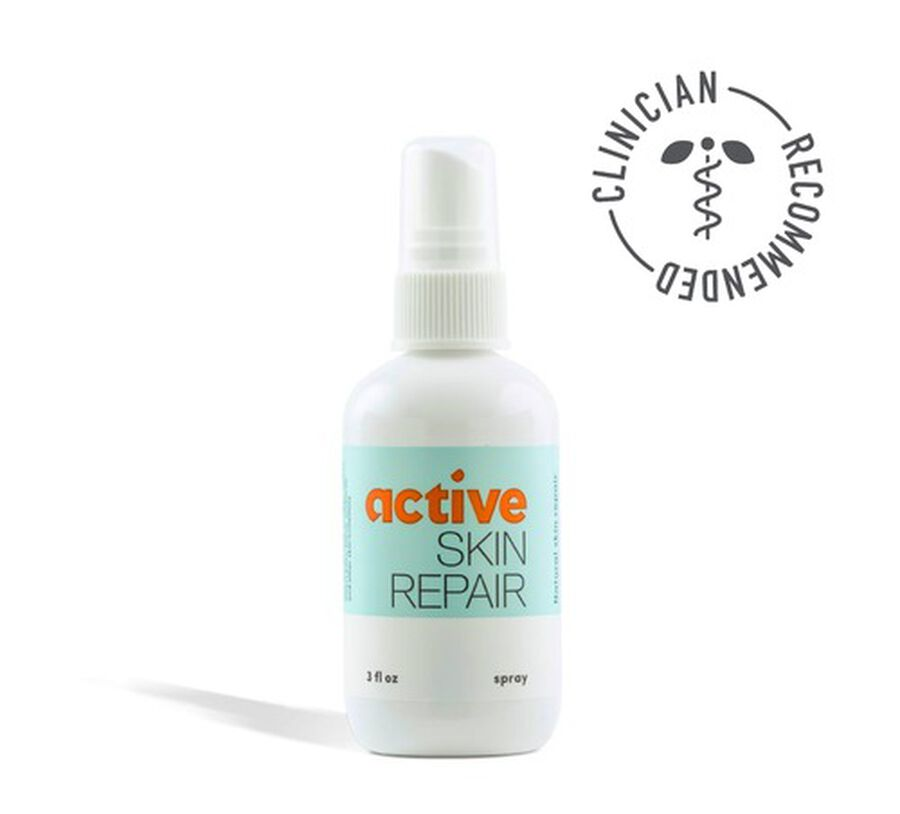 Active Skin Repair Spray 3oz., , large image number 4