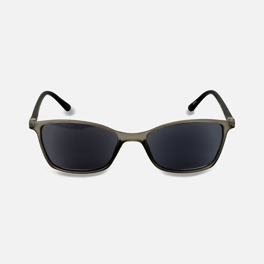Sunglass Reader with Smoke Tint, , large image number 5