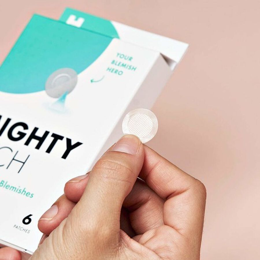Mighty Patch Micropoint for Blemishes - 6ct, , large image number 3
