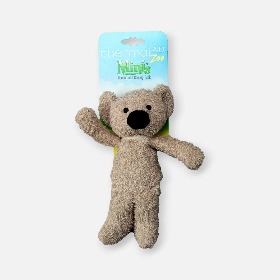 Thermal-Aid Mini Zoo Koala Hot and Cold Pack, , large image number 0