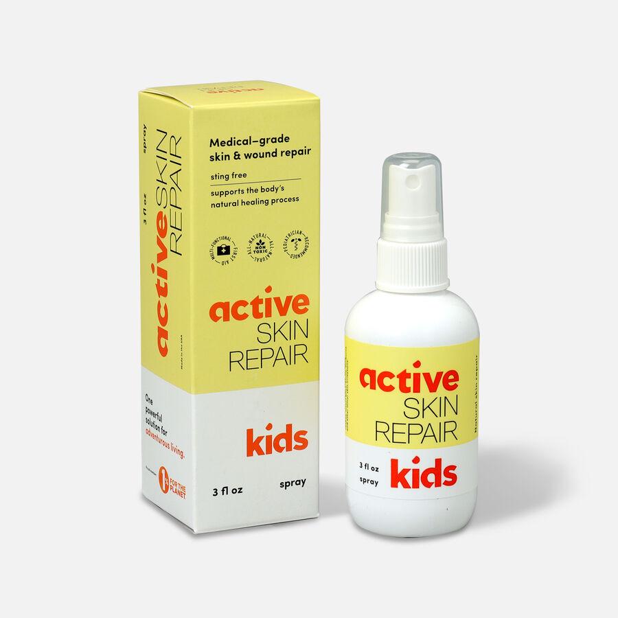 Active Skin Repair Kids Spray 3oz., , large image number 0