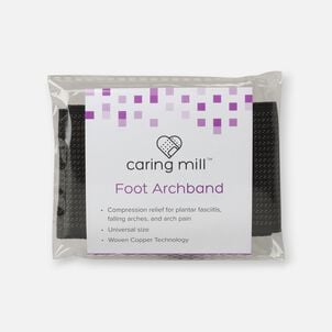 Caring Mill™ Foot Archband