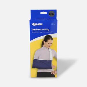 Bell-Horn Denim Universal Arm Sling