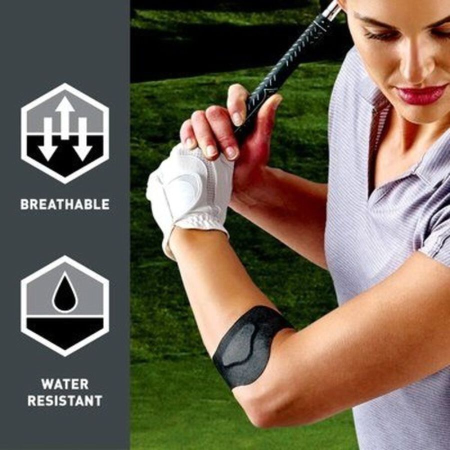 Ace Elbow Kinesiology Support, , large image number 3