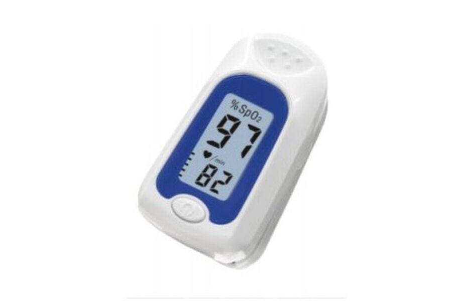 Jobar Fingertip Pulse Oxygen Meter, , large image number 0
