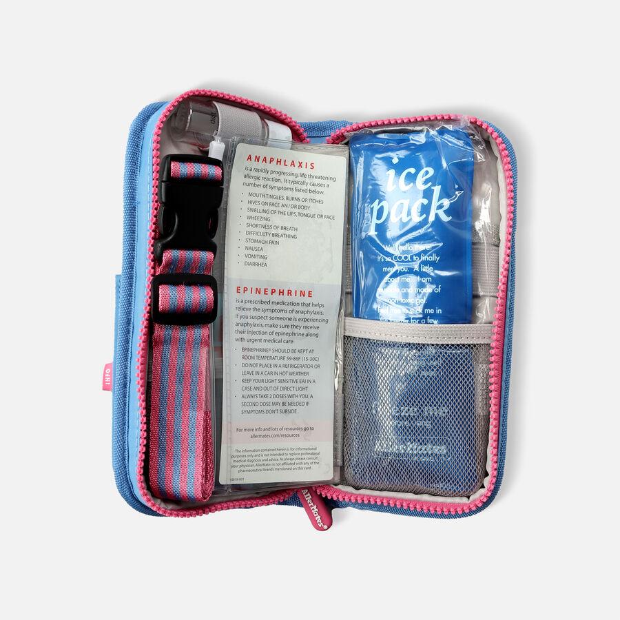 AllerMates Medicine & EpiPen Case Carrier, , large image number 4