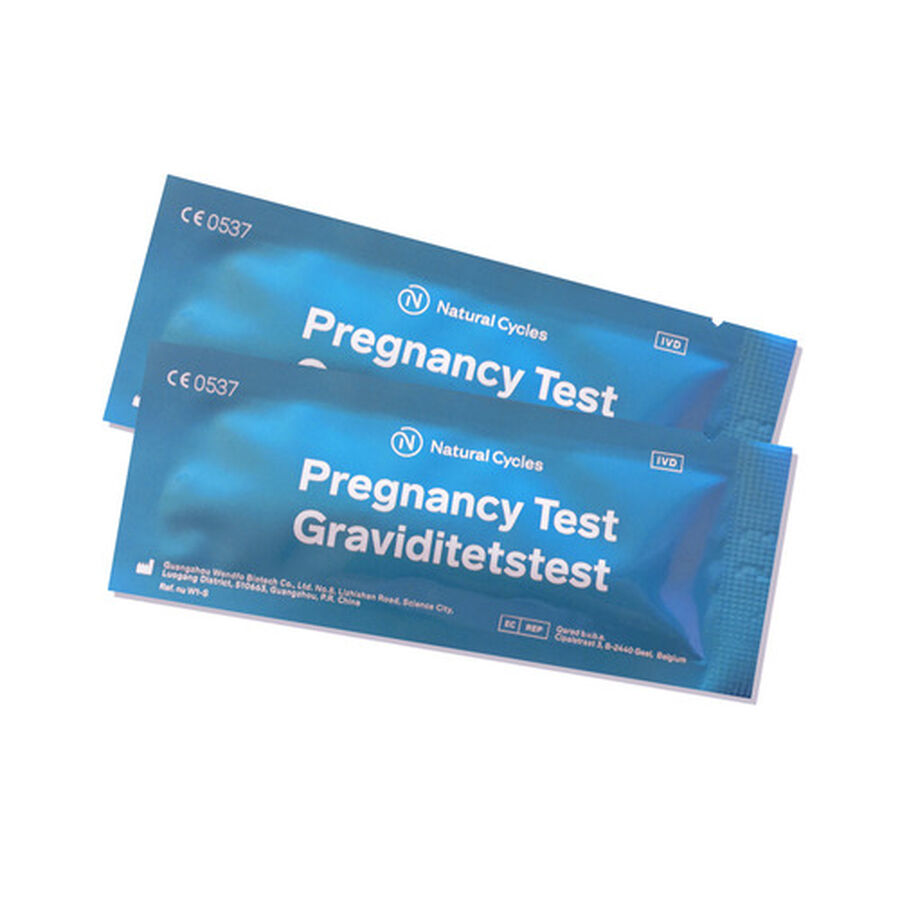 Natural Cycles Pregnancy Test - 10ct, , large image number 2