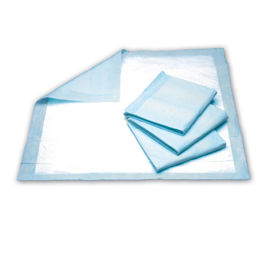 Select Ultra-Thin Underpad, 22 x 30, 30ct, , large image number 0