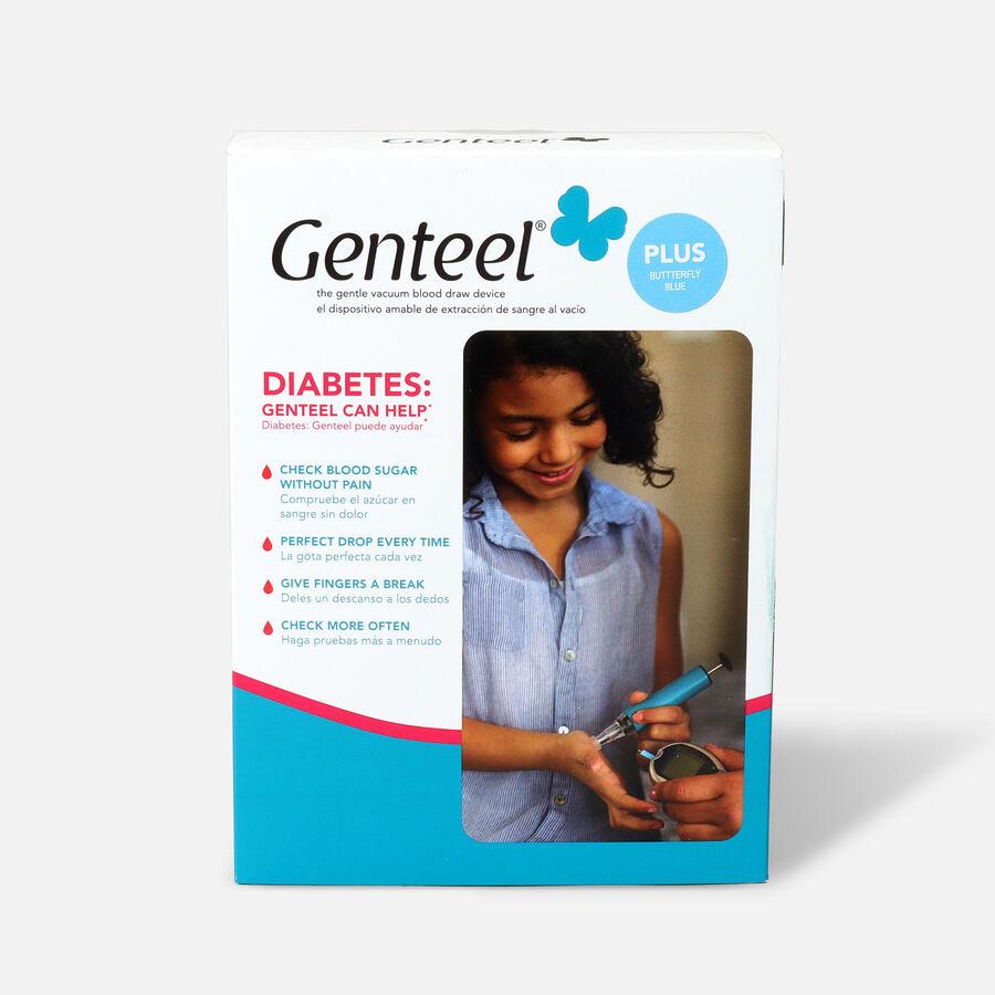 Genteel Plus Lancing Device, , large image number 0