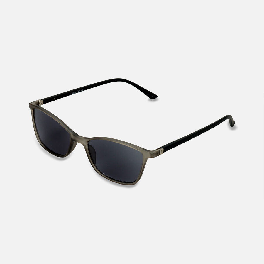 Sunglass Reader with Smoke Tint, , large image number 4