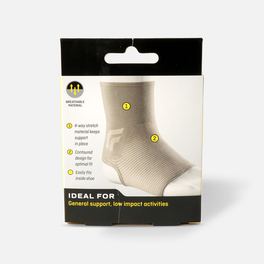 FUTURO Comfort Lift Ankle Support, Large, 1 ea, , large image number 1