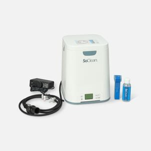SoClean 2 CPAP Cleaning and Sanitizing Machine