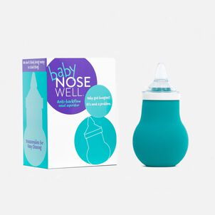 Eosera Baby Nose Well Nasal Aspirator